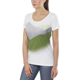 Arc'teryx W's Amidst SS T-Shirt white/creekside